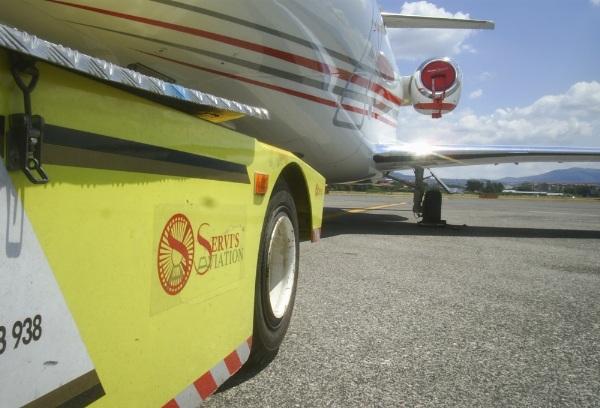 Servi's Aviation Ciampino Airport